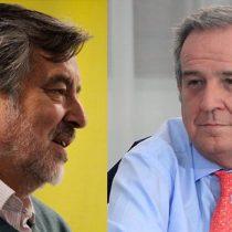 Guillier emplaza a Andrés Santa Cruz a debatir sobre pensiones y dice que presentará su propia propuesta
