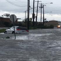 Trump declara estado de emergencia en Luisiana por graves inundaciones