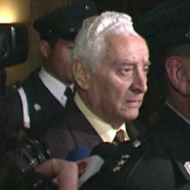 Suprema rechaza recurso de amparo a favor del general (r) Héctor Orozco y ordena que le realicen exámenes médicos
