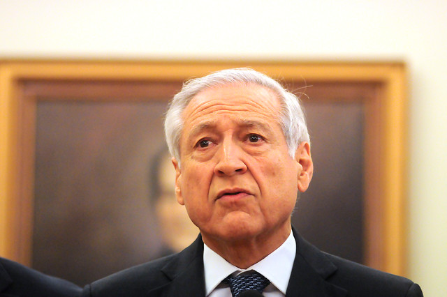 Cuarta magistrada venezolana ingresa a embajada chilena como