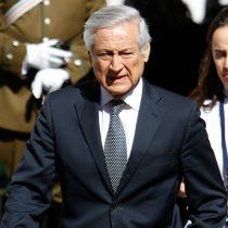 Canciller se suma a críticas a Piñera por sus dichos contra el gobierno de Bachelet en Argentina