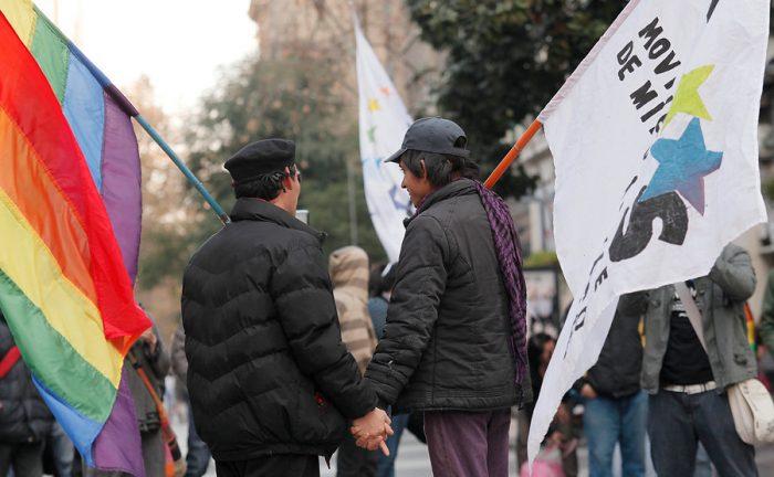Piñera dejaría en libertad de acción a parlamentarios de ChileVamos frente al proyecto de matrimonio igualitario