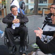 Senadis se refiere a Ley de Inclusión Laboral y cómo la sociedad debe ayudar a derribar las barreras