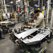 Modelo de innovación inclusivo es factor clave para productividad y desarrollo tecnológico industrial en Chile