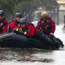 [FOTOS y VIDEOS] La inundación más devastadora en la historia de Houston
