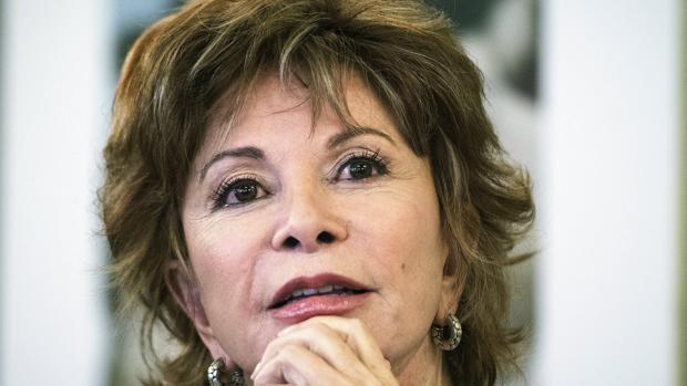 Isabel Allende celebra despenalización del aborto: