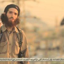 [VIDEO] Estado Islámico publica amenaza a España y alabanza a autores de atentados