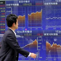 Japón crece un 1 % en segundo trimestre, su mejor racha desde hace más de una década