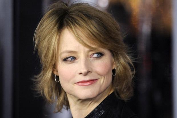 """Jodie Foster, entre los directores de la nueva temporada de """"Black Mirror"""""""
