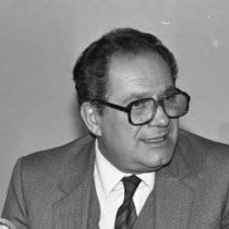 José Luis Federici, la primera gran derrota del régimen