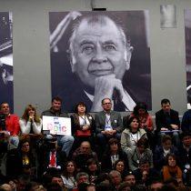 El martes negro de la DC: gallito entre diputados y Goic por tema Rincón va en escalada