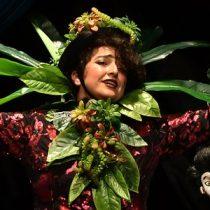 Circo y teatro son parte del mágico montaje