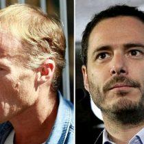Piñera zanja plantilla de ChileVamos y deja sin candidatura a Sebastián Keitel y Hernán Larraín Matte