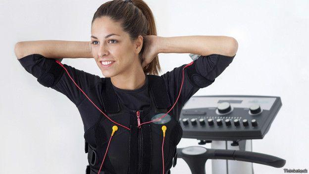 ¿Corremos riesgo por la electroestimulación en el ejercicio?