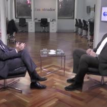 La Mesa - Nicola Cotugno, gerente general de Enel Chile, saca lecciones de la crisis: