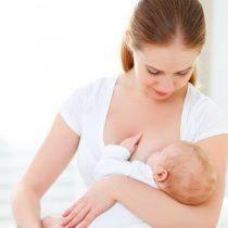 Unicef destaca beneficios de la lactancia materna durante la primera hora de vida