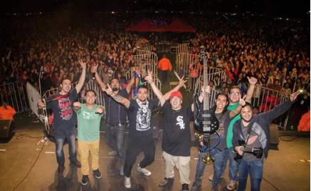 Banda La Terrible fue seleccionada para el ShowCase del Festival Música Mundo 2017 Belo Horizonte en Brasil