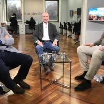 La Semana Política: La teleserie del Frente Amplio