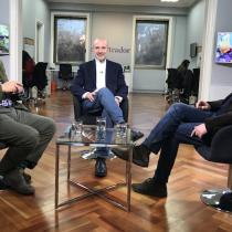 La Semana Política: El trasfondo de la tensión entre el ministro Valdés y La Moneda