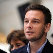 Luis Larraín explica por qué va como candidato a diputado por Evópoli sin apoyar a Piñera