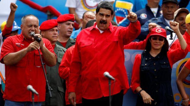 Por qué el presidente de la Asamblea Nacional Constituyente puede llegar a tener más poder que Nicolás Maduro