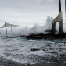 Armada alerta marejadas con olas de hasta 5 metros para litoral central y norte del país