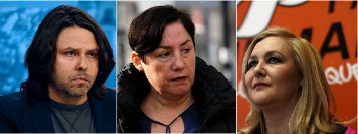 El Frente Amplio: ha muerto la farándula, ¡viva la política!