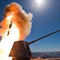 EE.UU. realiza con éxito una nueva prueba de su sistema antimisiles