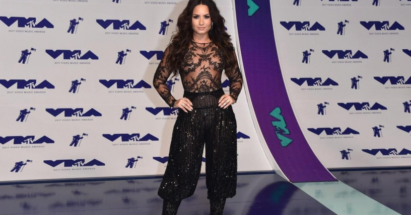 Los mejores looks de la gala MTV Video Music Awards 2017