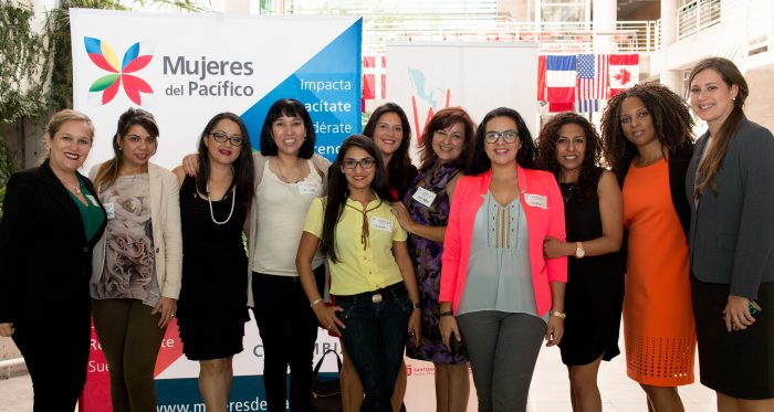 Gira gratuita de emprendimiento femenino llega al Maule