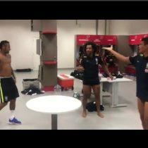 [VIDEO] El distendido
