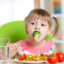 ¿Cómo fomentar la vida saludable en los niños?