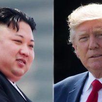 Trump sigue subiendo el tono y redobla amenaza de acabar militarmente con el régimen de Kim Jong-un