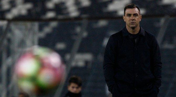 """Pablo Guede se sincera después de duro traspié de Colo Colo de cara al Superclásico: """"No tuvimos la chispa"""