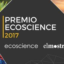 Premio Ecoscience: el único premio que reconoce el aporte a la ciencia de un líder sin formación científica