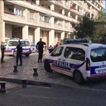 Detienen en Francia un posible sospechoso del atropello a militares