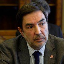 Patricio Santamaría, Presidente del Servel: