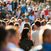 Expertos nacionales y extranjeros debatirán sobre desafíos demográficos de Chile al 2030