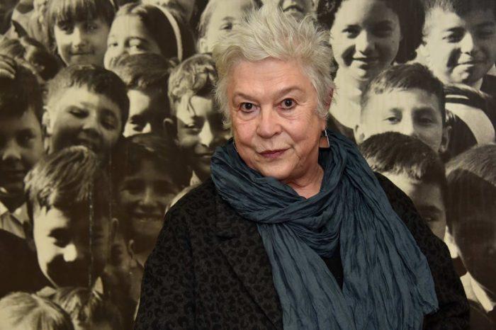 Fotógrafa Paz Errázuriz gana el Premio Nacional de Artes Plásticas 2017