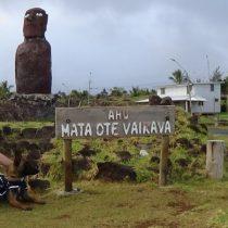 [VIDEO] Gobernación Marítima de Isla de Pascua cuenta con su primer can antidrogas de la Armada