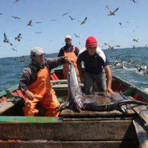 """Pescadores artesanales: """"Ministro Céspedes se fue sin tocar la Ley de Pesca"""""""
