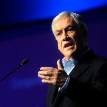 Piñera evalúa viajar a Venezuela para reunirse con agrupaciones opositoras al gobierno de Maduro