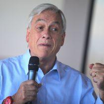 [VIDEO] Piñera sobre equipo económico: