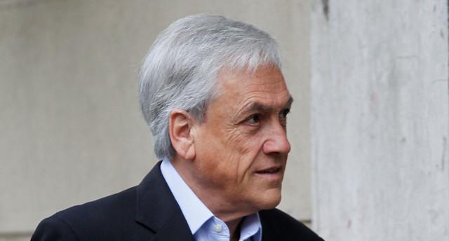 Contardo pulveriza a Piñera: