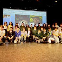 Concurso incentiva innovación entre jóvenes y premia con un viaje a Silicon Valley