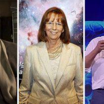 Premios Nacionales valoran el premio Ecoscience como el reconocimiento a la ciencia que hacía falta en Chile