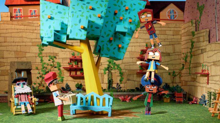 Chile arrasa en premios en principal Festival de Televisión Infantil de Iberoamérica