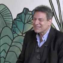 [Archivo] Experto en Cine Latinoamericano en Sello Propio: