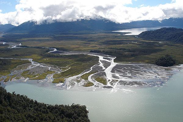 Energía Austral baja la cortina del proyecto Río Cuervo