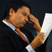 El golpe de Rodolfo Carter a la lista parlamentaria de la UDI